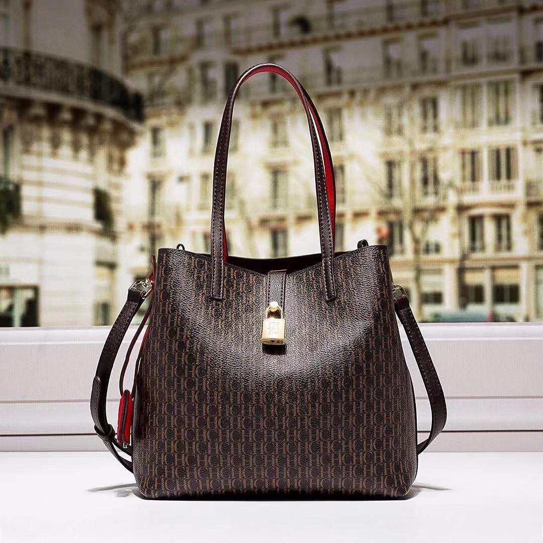 Tumblr Top Handle Bag Bags
