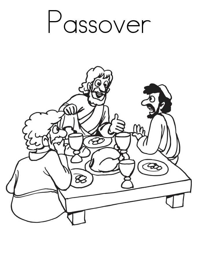 Free Passover Coloring Pages Printable Free Coloring Sheets Coloring Pages Pesach Coloring Pages For Kids