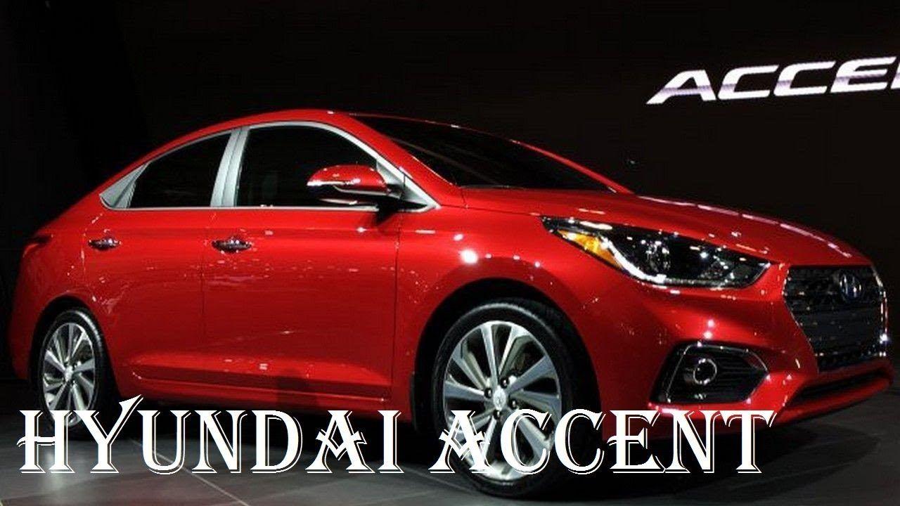 2018 Hyundai Accent Hatchback Review Interior Engine Price Specs R Hyundai Accent Accent Hatchback Hyundai