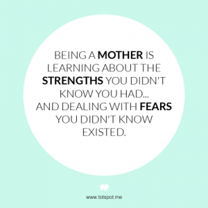 Parent Quotes Prepossessing 13 Inspirational Parenting Quotes For Every Mother  Parent Quotes