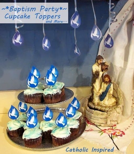baptism craft ideas a baptism celebration for our lord and baptism 1093