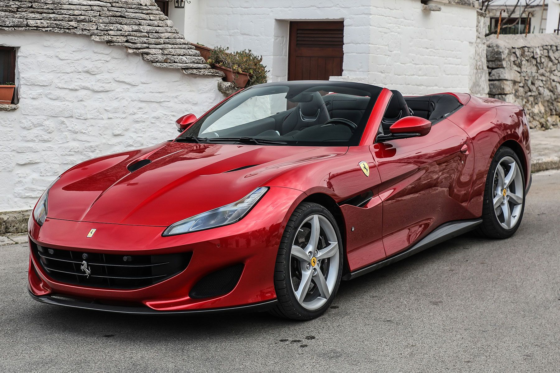 2018 Ferrari Portofino Cars Ferrari Cars Ferrari California