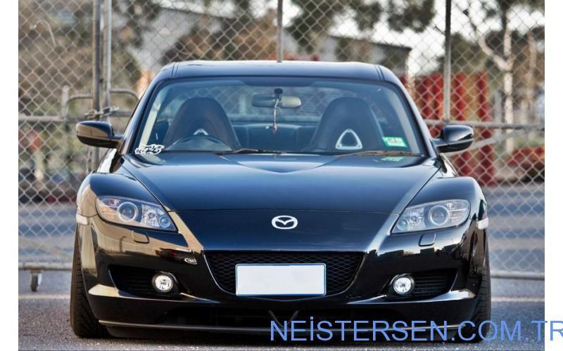 satılık mazda rx8 - İlk sahibinden | araba kiralama ankara