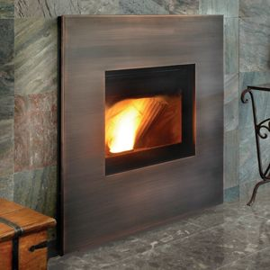 High Quality Pellet Fireplace #1 Pellet Stove Fireplace Inserts ...