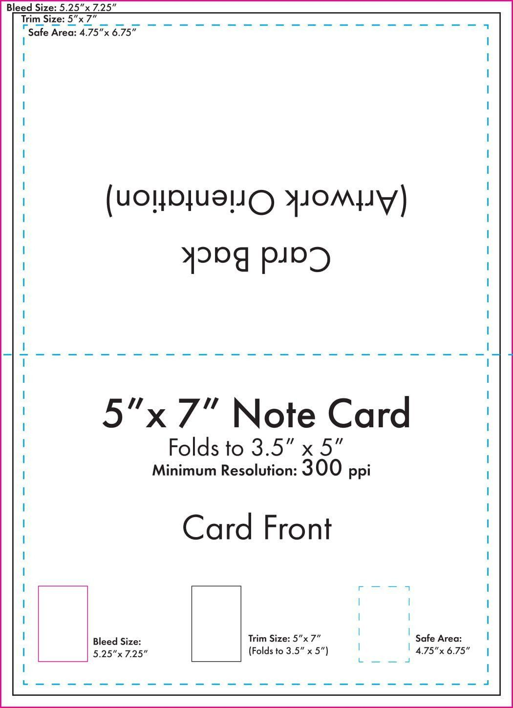 Foldable Birthday Card Template Word : foldable, birthday, template, Greeting, Template