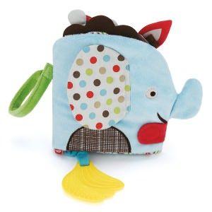 alphabet zoo soft activity book baby toys pinterest baby toys