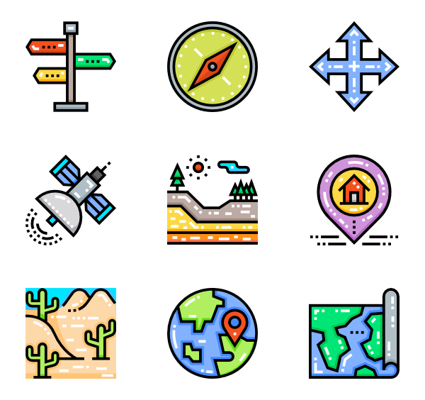 Flaticon The Largest Database Of Free Vector Icons Science Icons Icon Vector Icons