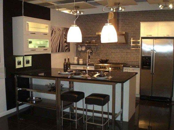 diseño cocina moderna Cocina Pinterest Diseño de cocina, Acero