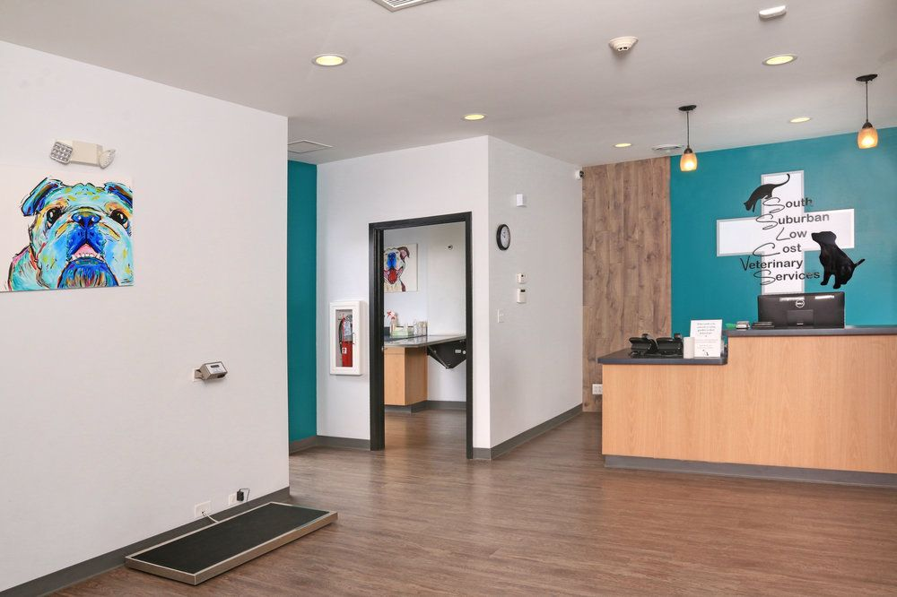 Pin em South Suburban Low Cost Veterinary Services