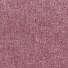 Image result for robert kaufman eggplant chambray