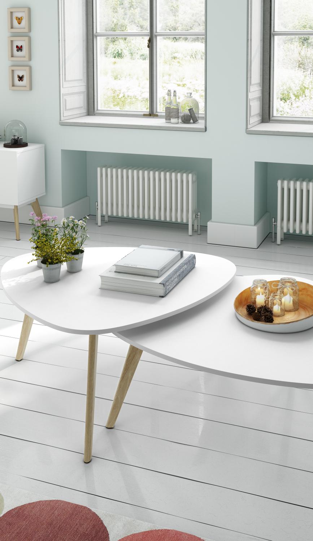 Best 2 Piece Coffee Table Set Scandi Summer In 2019 Diy 640 x 480