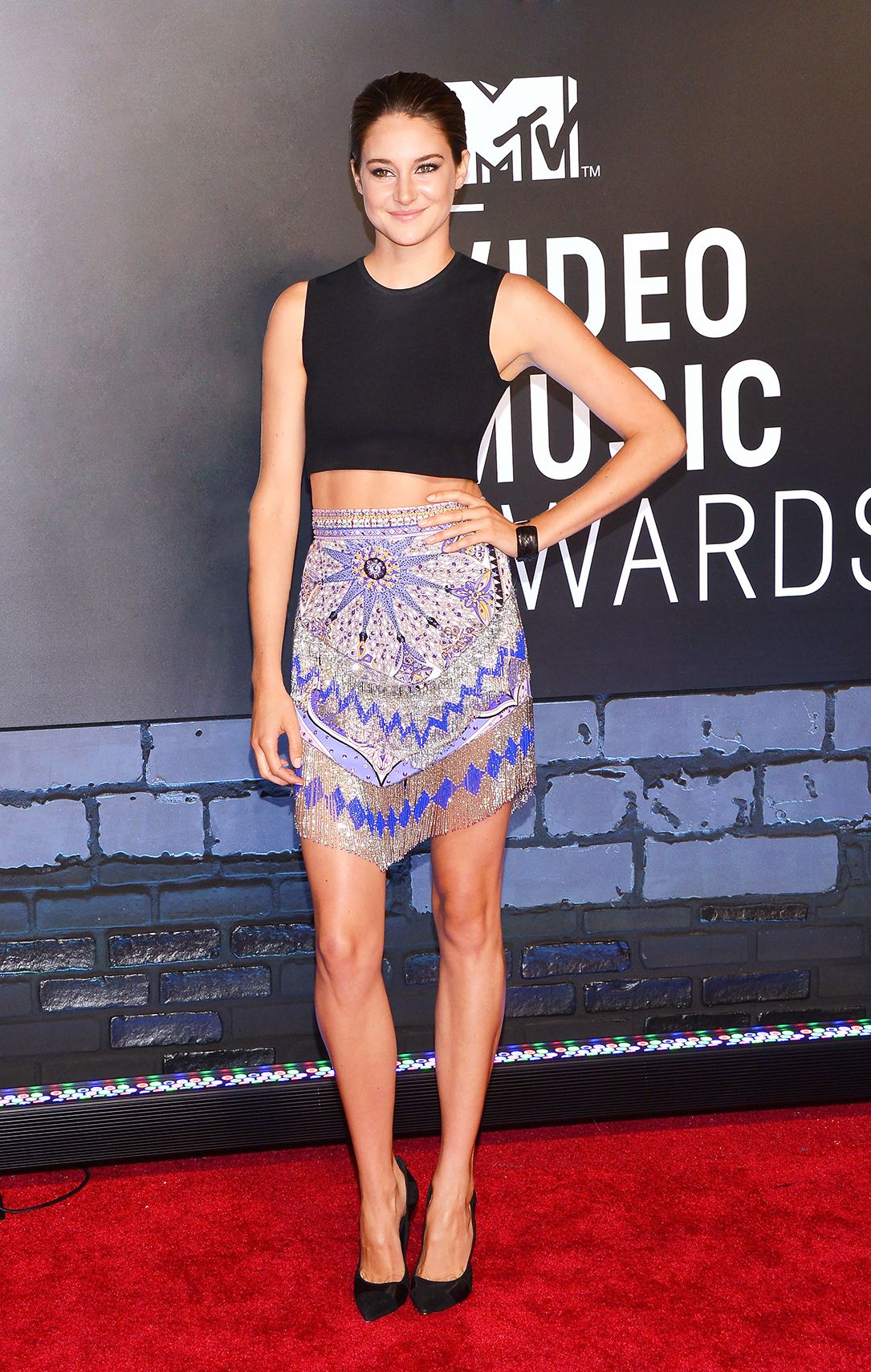 8 Reasons Why We Love Shailene Woodleys Style