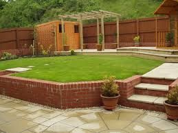 Image Result For Decking Ideas For Sloping Garden Garden Garden