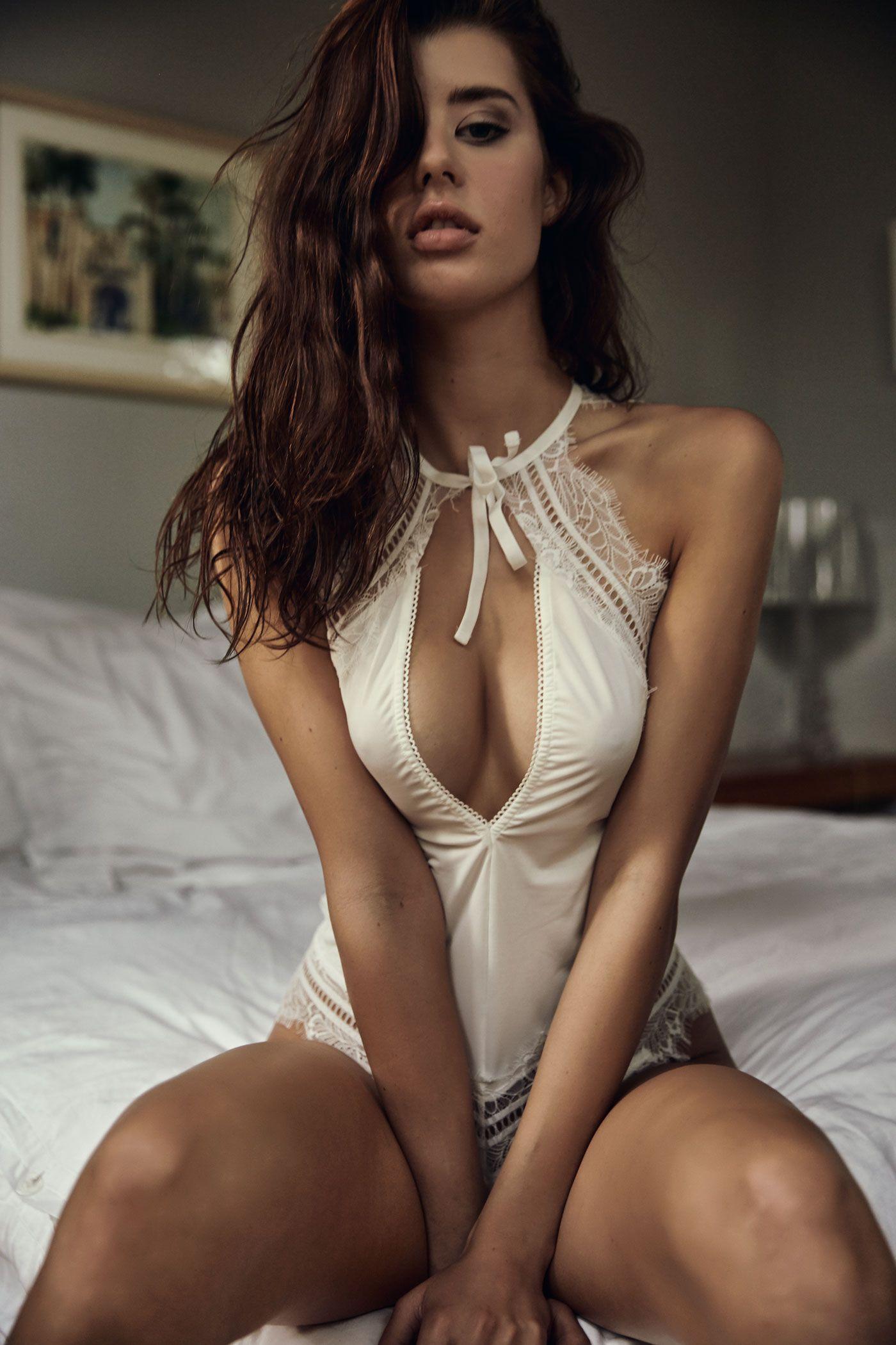 Elastigirl desnuda