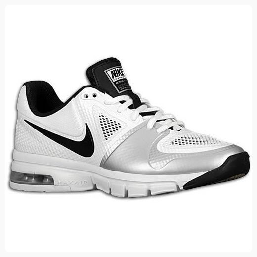 New Nike Women's Air Extreme Volley Volleyball Shoes White/Black 7.5  (*Partner Link