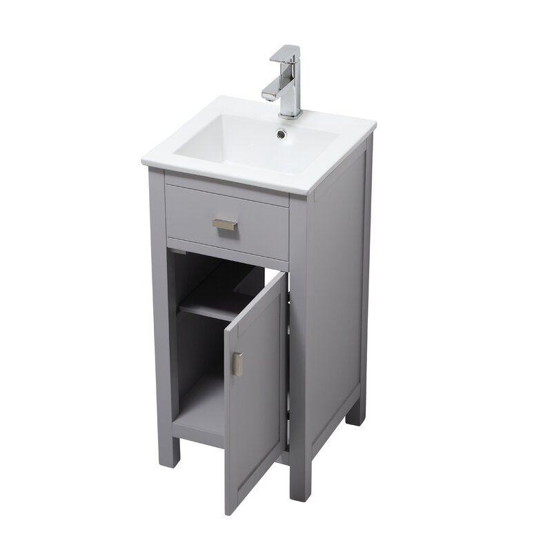 21+ 16 inch modern bathroom vanity cabinet ideas