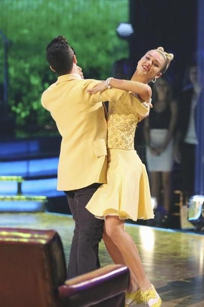 Image result for sadie robertson dwts viennese waltz