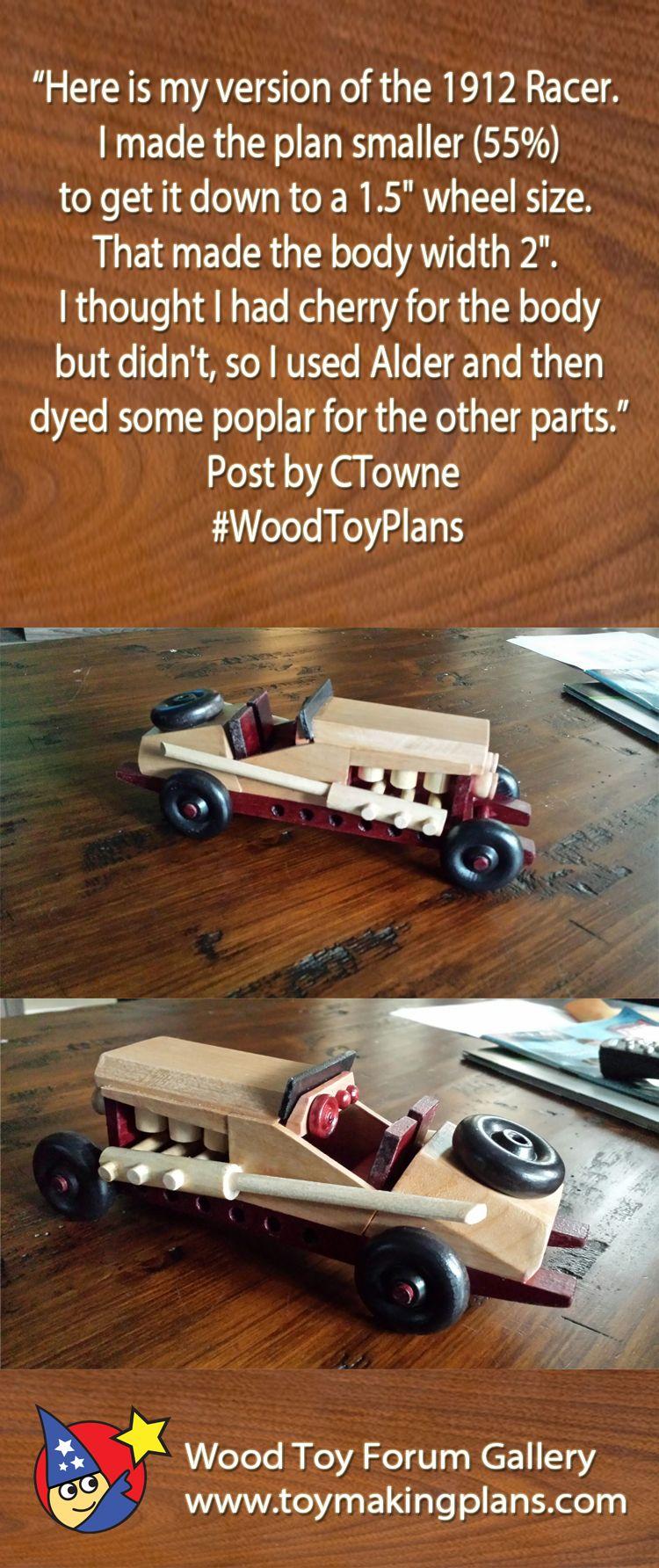 model t body width