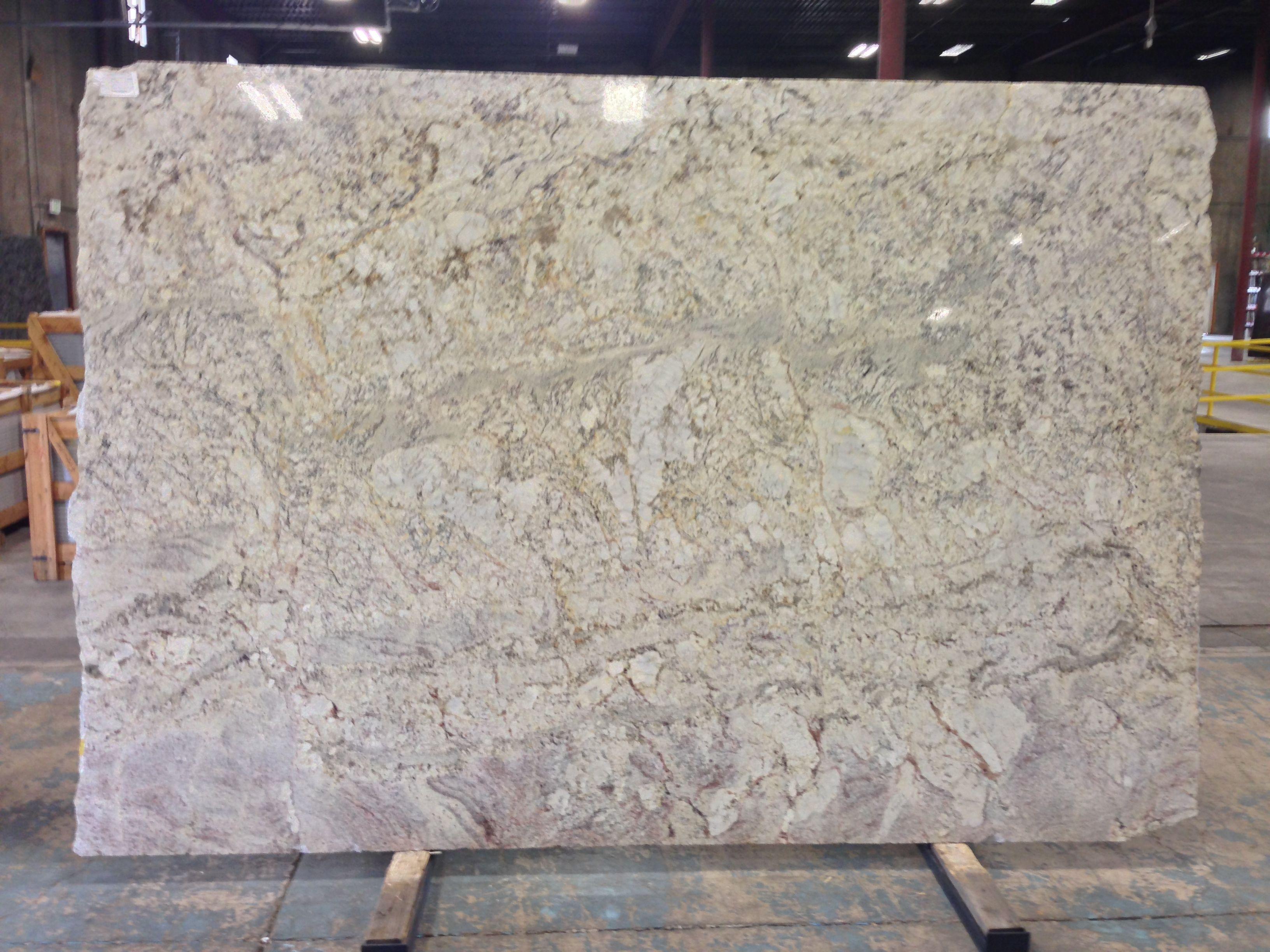 white spring granite at daltile denver