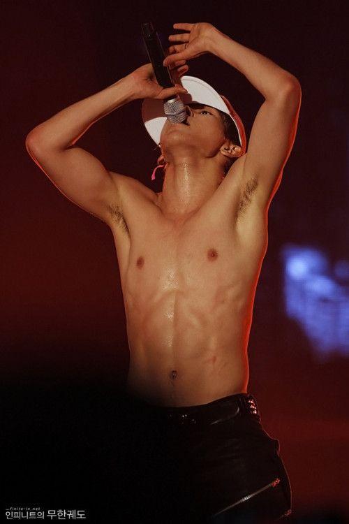 #Infinite #Hoya