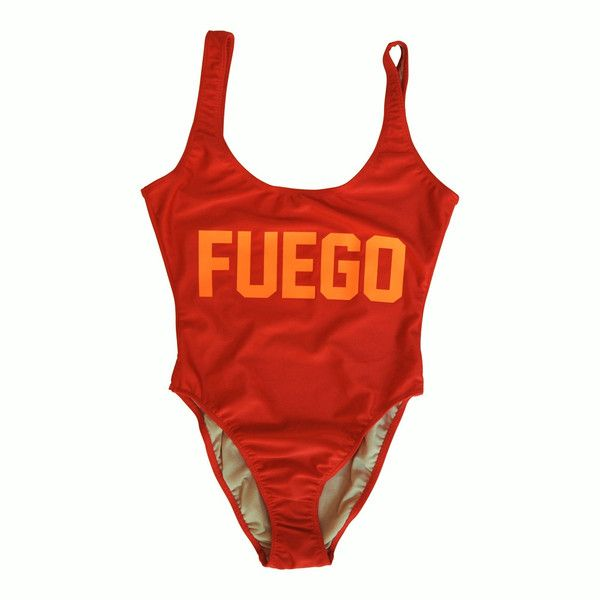 FUEGO [SWIMSUIT] | PRIVATE PARTY