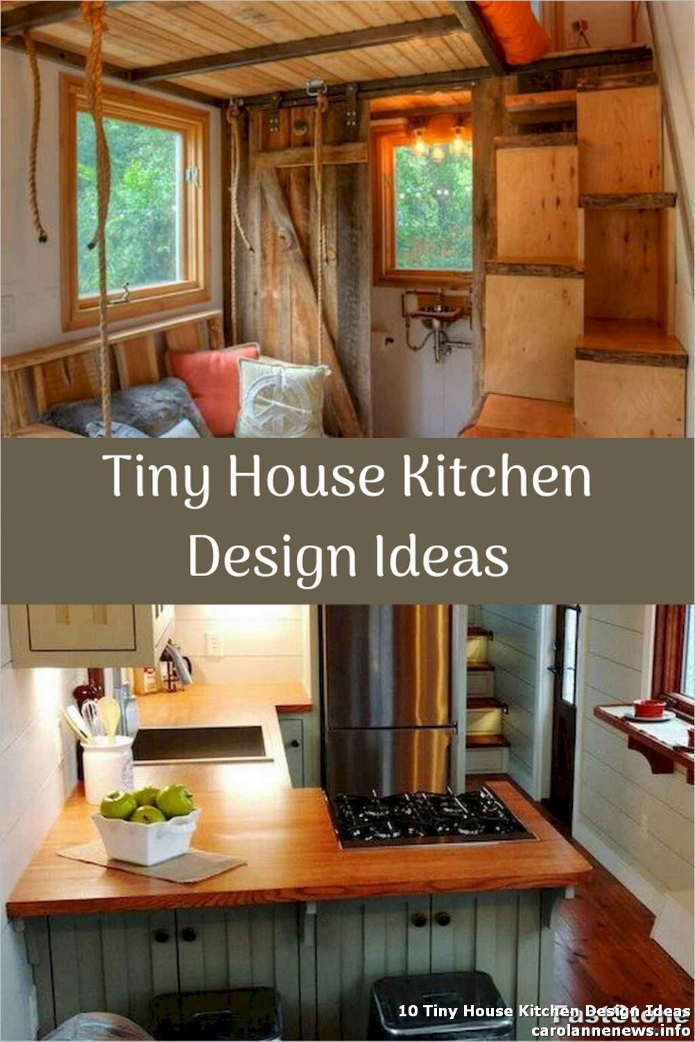 10 Tiny House Kitchen Design Ideas So Going By This Course Of Would Require A Willingness To Reassess In 2020 Tiny House Kitchen House Design Kitchen Kitchen Design