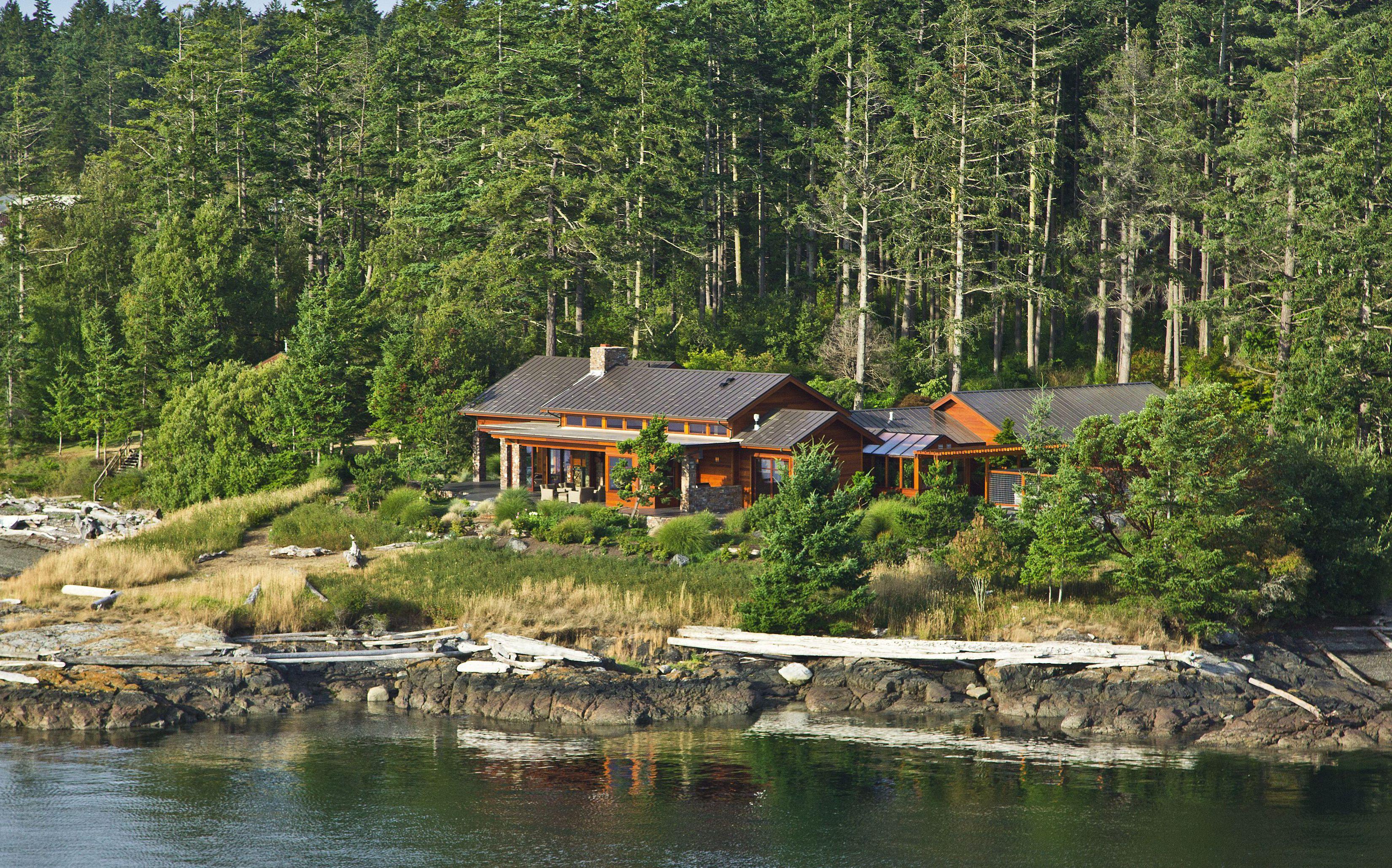 86 halsey road friday harbor wash ocean house house
