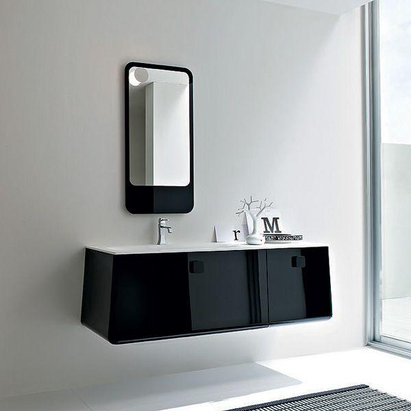 Épinglé par AquaBains Paris sur Meubles salle de bain Birex BluForm ...