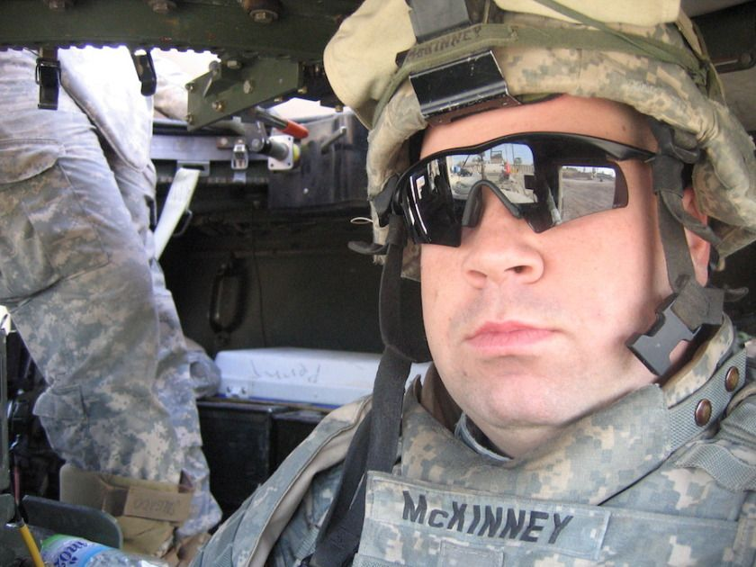 JOB ENVY The Army Veteran Who Found Success In The