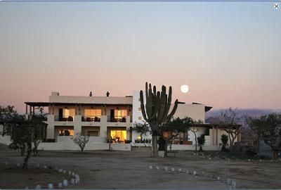 The Community Building where we gather to relax ..., Prana del Mar Retreat & Wellness Center : Eco Friendly ;Other (Specify Below)