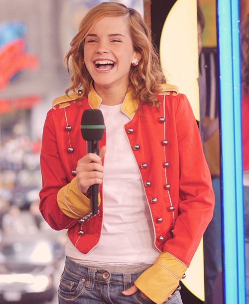 Emma Watson Simplicity : Photo