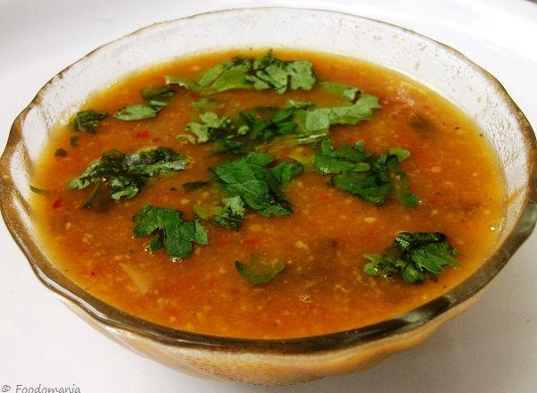 Preload soup arachuvitta vengaya sambar spicy lentil tamarind a typical south indian sambar full of flavor forumfinder Image collections