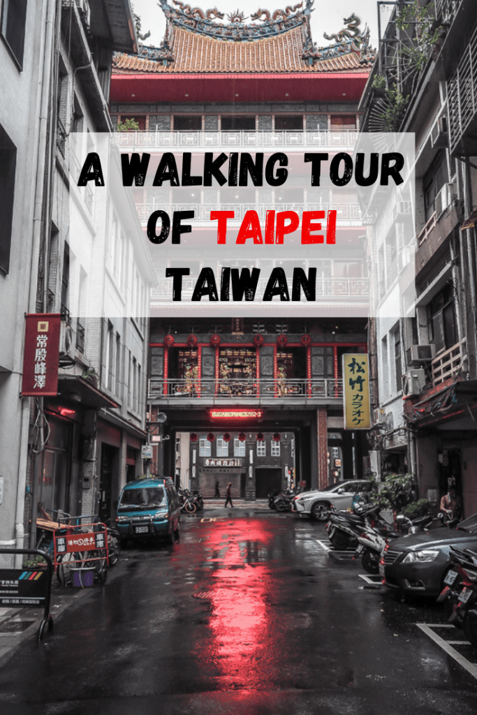 A Dadaocheng Dihua Street Walking Tour Walking Tour Asia Travel Tours