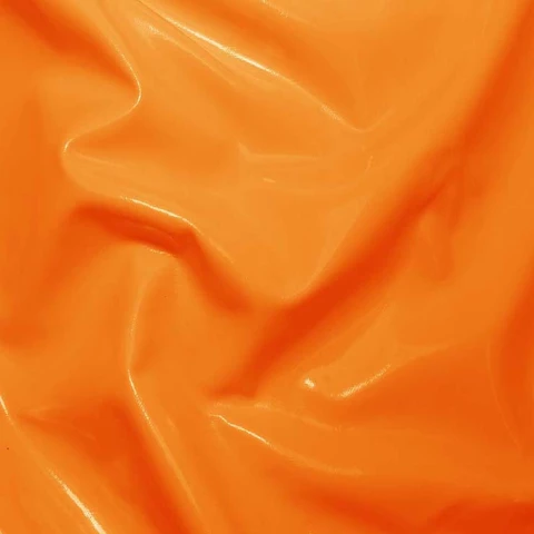 Solid Pvc Vinyl Orange Orange Aesthetic Orange Color Orange Fabric