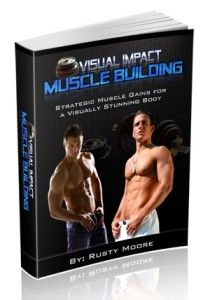 """Visual Impact Muscle Building Review – Strategic Muscle Gains For A Visually Stunning Body  Want to Ensure That You Add Muscle in a Way that Dramatically Enhances Your Appearance...and Allows You to Create the Exact Look You Desire?  See more here : http://review24hour.com/visual-impact-muscle-building-review/  Product Name: """"Visual Impact Muscle Building"""" – Why Simply Gaining XX Pounds of Muscle """"Wherever it Winds Up"""" is Not the Route to An Attractive Body!"""
