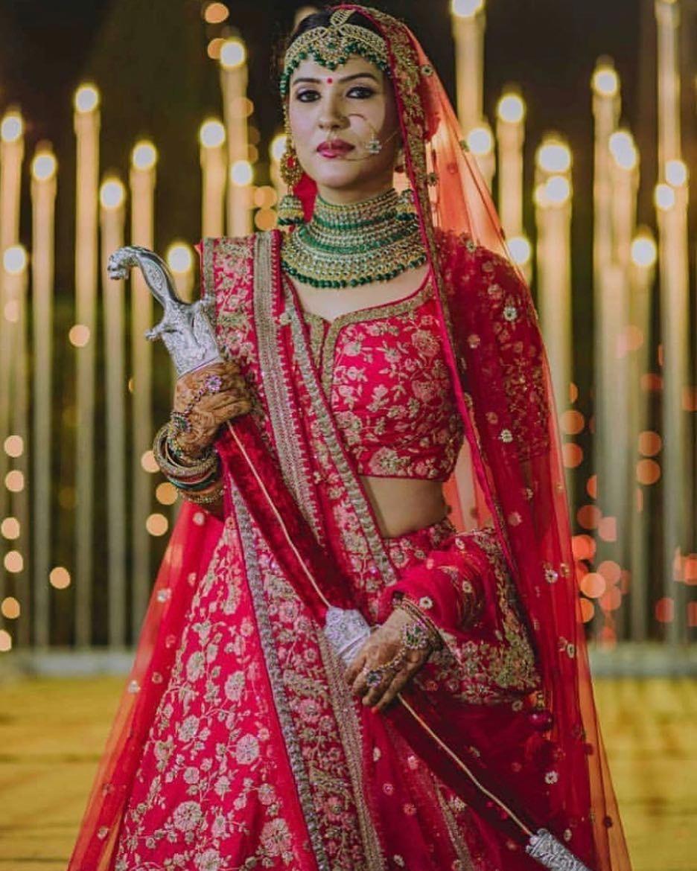 bridaljewelleryphotography Indian bridal dress