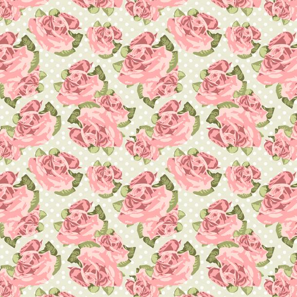Background Floral Pattern Flores Flowers Favim Com 2669186 Png 610 610 Digital Scrapbook Paper Iphone Art Iphone Wallpaper Vintage