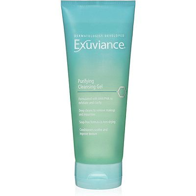 Exuviance Purifying Cleansing Gel Ulta Beauty Cleansing Gel Exuviance Gel
