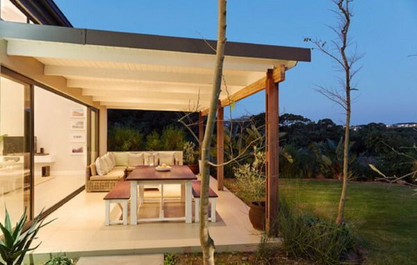 Verandah roofing ideas google search projects to try for Outdoor verandah designs
