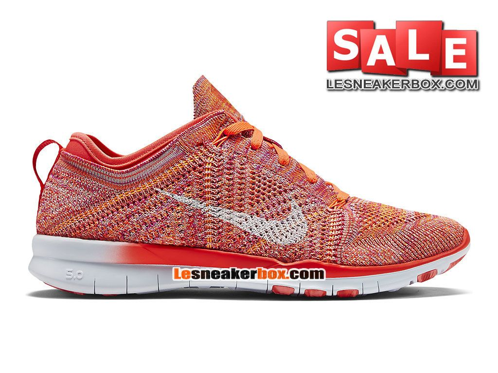 fff3406a89e1 ... reduced nike free tr 5.0 flyknit gs chaussure de 2f647 be541