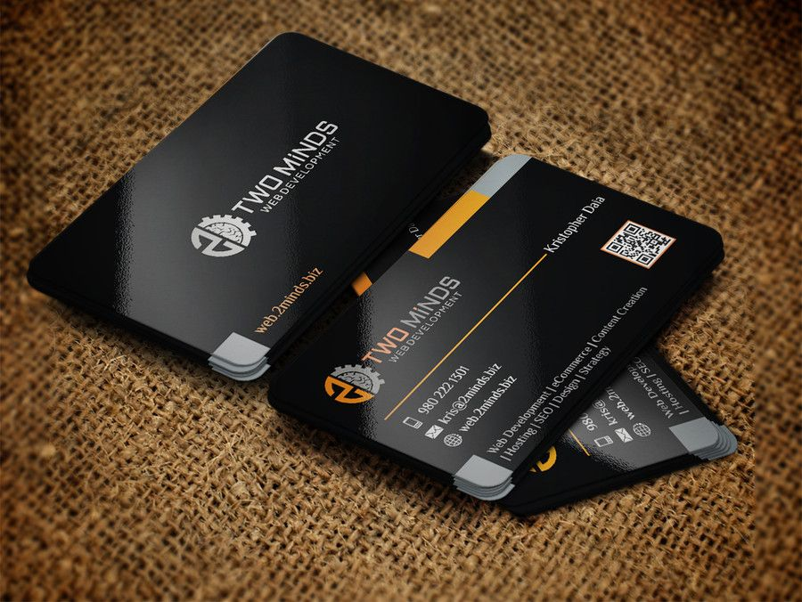 Concord Custom Business Cards Design | Business Cards Printing NC ...