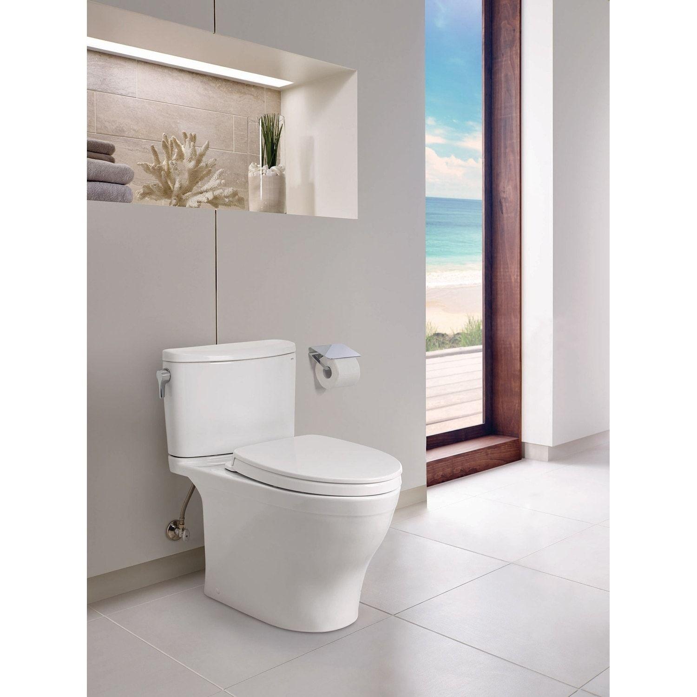 Cool Toto Nexus 2 Piece Elongated 1 28 Gpftoilet W Ss124 Beatyapartments Chair Design Images Beatyapartmentscom