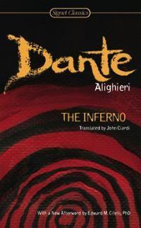 Dante's inferno book review