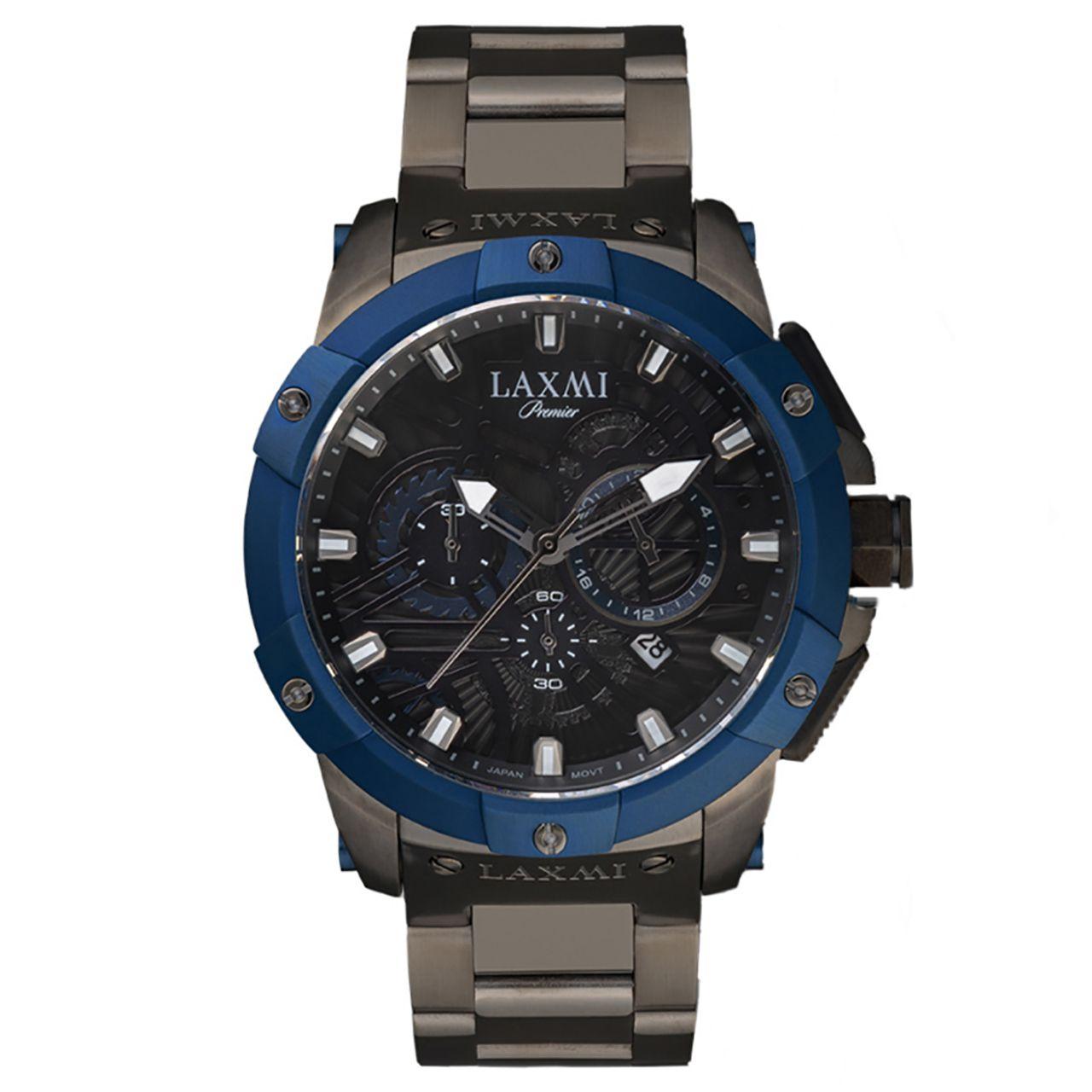 ساعت مچی عقربه ای مردانه لاکسمی مدل 8015 1 Https Wks Ir D8 B Casio Watch Casio Accessories