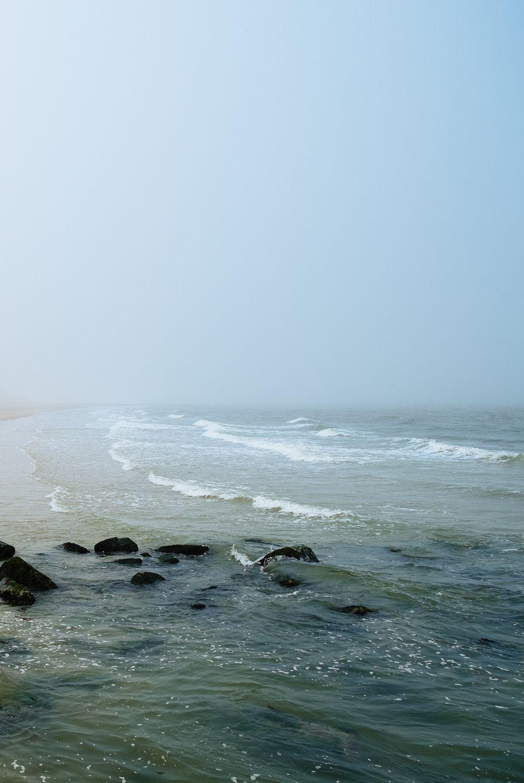 Mist.Sea | Robert-Paul Jansen