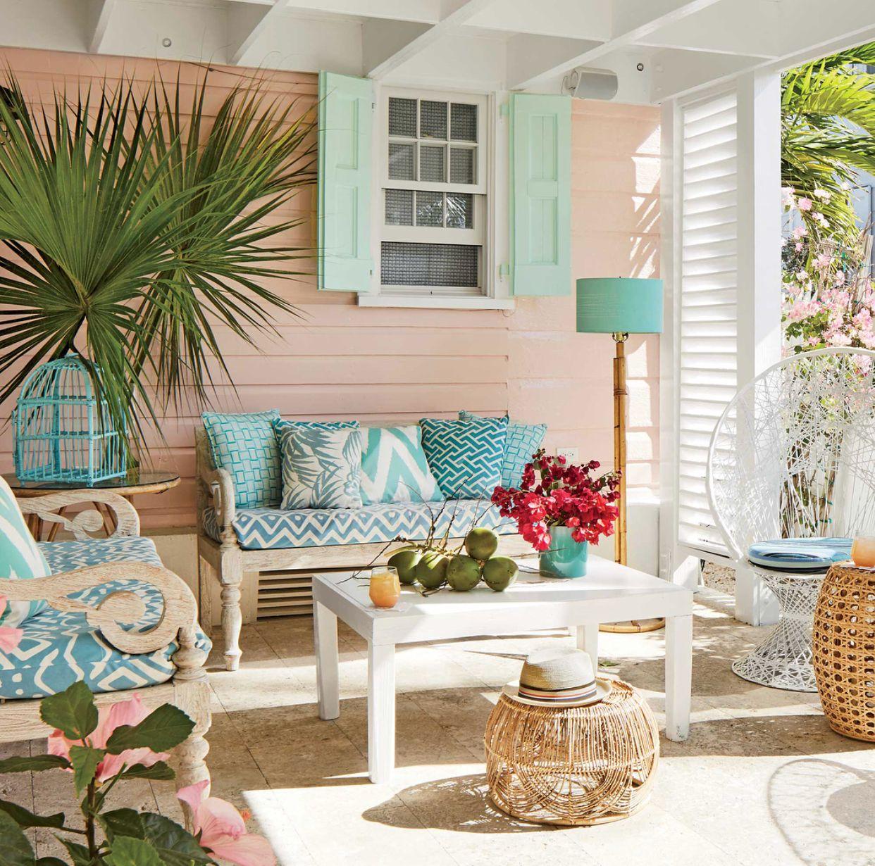 Pin By Lyne Racine On Deco Hawai Beach House Decor Beach House Design Beach House Interior