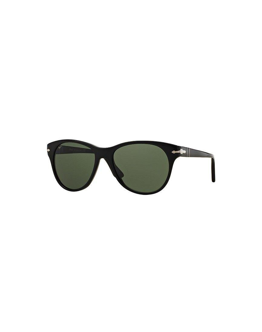 1ab129d8b25 Persol Classic Sunglasses Black