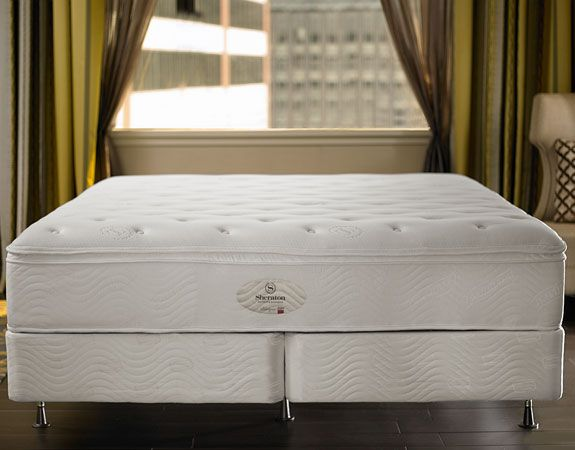 Mattress Box Spring Shop The Sheraton Bed Bedding Linens And