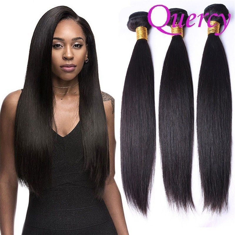 Crochet Braids Straight Hair Pictures Hot Item Professional Human Hair Straight Wholesal In 2020 Crochet Braids Straight Hair Straight Hairstyles Crochet Straight Hair