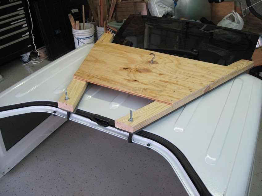 Homemade Hardtop Lift And Dolly Jeep Wrangler Forum Jeep